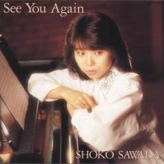 See You Again  - Shoko Sawada