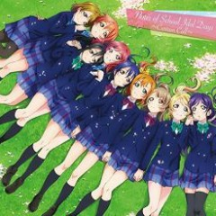 Notes of School Idol Days ~Curtain Call~ CD1