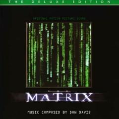 The Matrix OST (P.2)