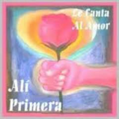Le Canta Al Amor