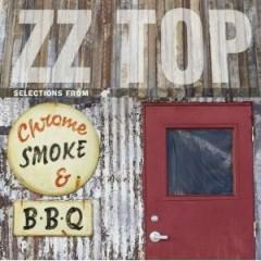 Chrome, Smoke & BBQ CD4