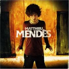 Matthieu Mendes