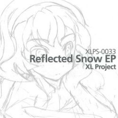Reflected Snow EP