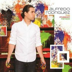 The Invasion Parade - Alfredo Rodriguez