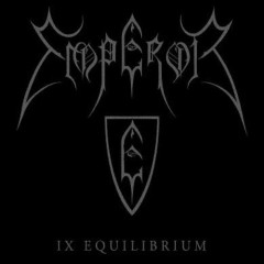 Ix Equilibrium (Spec) (Limited Edition) - Emperor