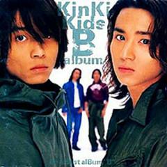 B Album - Kinki Kids