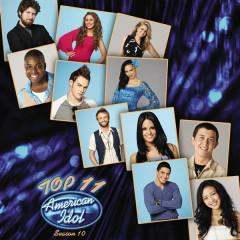 American Idol Season 10 Top 11