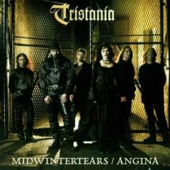 Midwintertears - Angina - Tristania