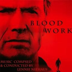 Blood Work OST (Pt.1) - Lennie Niehaus