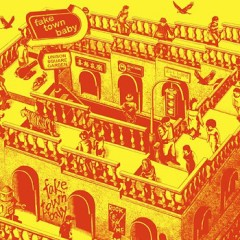 fake town baby CD1 - UNISON SQUARE GARDEN