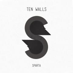 Sparta - EP - Ten Walls