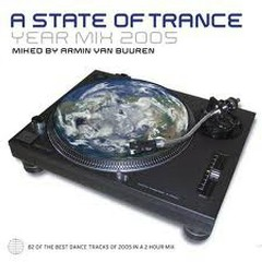 A State Of Trance Year Mix 2005 Disc 1 CD4