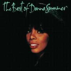The Best Of Donna Summer - Donna Summer