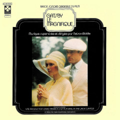 The Great Gatsby OST (P.2) - Nelson Riddle