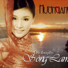 Du Thuyền Sông Lam  - Hương Giang