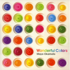 Wonderful Colors - Okamoto Mayo
