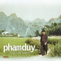 Tình Hoài Hương - Phạm Duy
