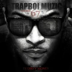 Trapboi Muzic 67 (CD2)