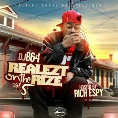 Realezt On The Rize 5 (CD2)