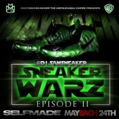 #SneakerWarz 2 (CD1)