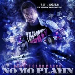 NoMo Playin (CD2)