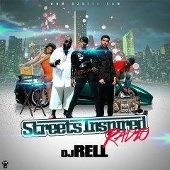 Streets Inspired Radio (CD2)