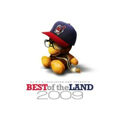 Best Of The Land 09 (CD1)