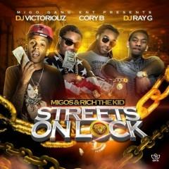 Streets On Lock (CD2)