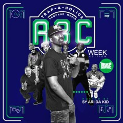 Trap Music: A3C Edition  (CD1)