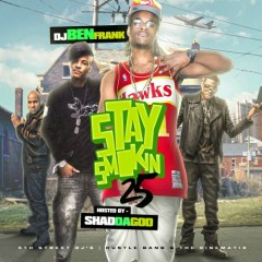 Stay Smokin 25 (CD1)