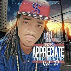 We Appreciate The Hate 27  (CD1)