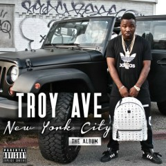New York City - Troy Ave