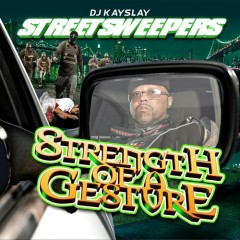 Strength Of A Gesture (CD1)