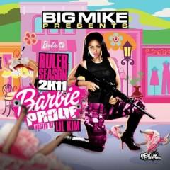Ruler Season 2K11: Barbie Proof (CD1)