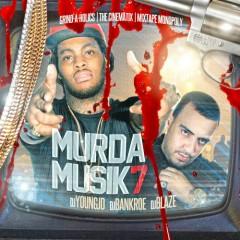 Murda Musik 7 (CD2)