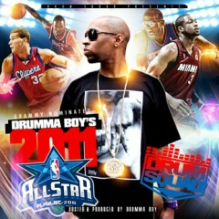 2011 All Star Playlist (CD1)