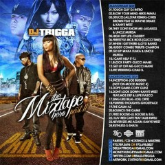 The Mixtape Hero 11 (CD2)