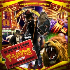 The T-Wayne Show (CD1)