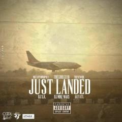 Just Landed (CD1)