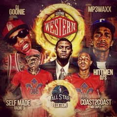 The Western Conference 17(CD1)