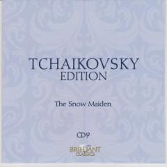 Tchaikovsky Edition CD 9 (No. 2)