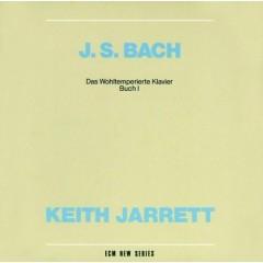Das Wohltemperierte Klavier, Buch I (CD3)