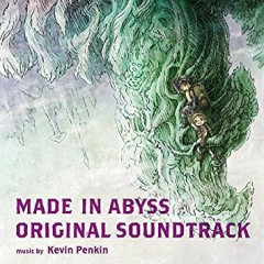 MADE IN ABYSS ORIGINAL SOUNDTRACK CD2