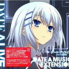 -DATE A LIVE  DATE A MUSIC EXTENSION