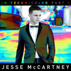 In Technicolor, Pt. I - EP