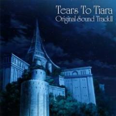 Tears To Tiara Original Sound Track II CD1