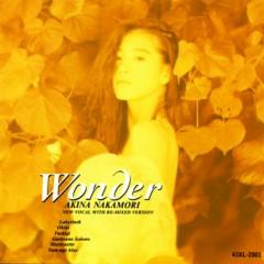 Wonder - Akina Nakamori