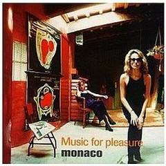 Music for Pleasure - Monaco