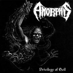Privilege Of Evil - Amorphis
