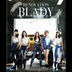 RENOVATION - Blady